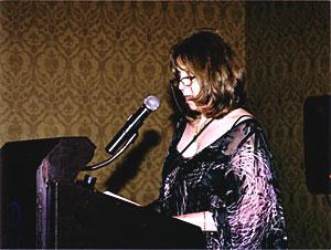 Jacqueline Pecqueur