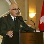 Allocution de M. Donald Pouliot, Inspecteur–chef (adjoint au dga) de la Sûreté du Québec