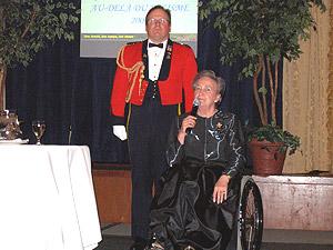 Allocution de Son Excellence, L'Honorable Lise Thibault, Lieutenant-gouverneur du Québec