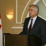 Allocution de M. Ghislain Picard, Chef régional de l'Assemblée des Premières Nations, Québec/Labrador